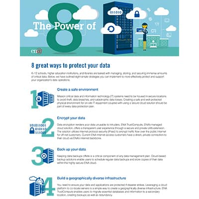 2017 8 Great Ways To Protect Your Data