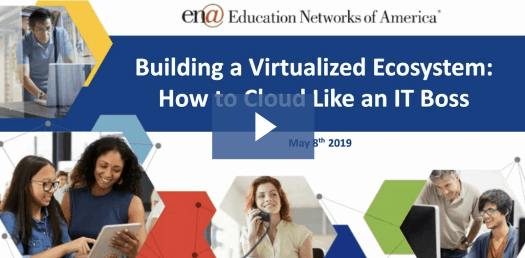How To Cloud Like A Boss Webinar Thumbnail