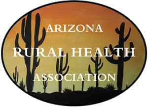 Arizona Rural Health Association Logo