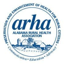 Alabama Rural Healthcare Association Logo