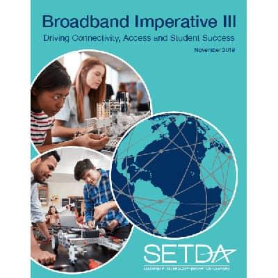 Broadband Imperative III Whitepaper screenshot