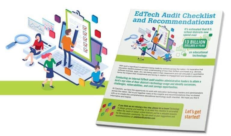 Edtech Audit Checklist
