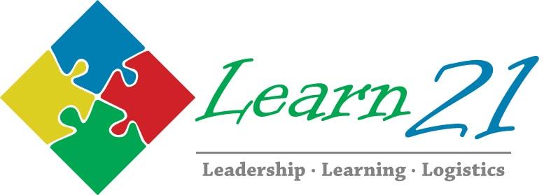 Learn21 Logo