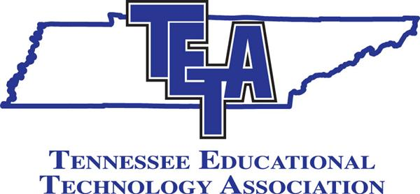 Tennessee Educational Technology Association Logo