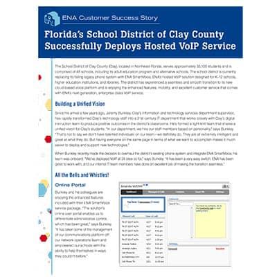 Css Clay County thumbnail