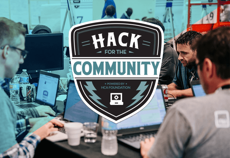 Hack for the Community
