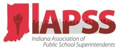 Indiana Association of Public School Superintendants Logo