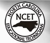 North Carolina Educational Technicians Logo
