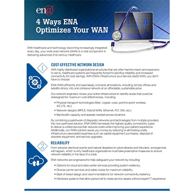 4 Ways Ena Optimizes Your Wan