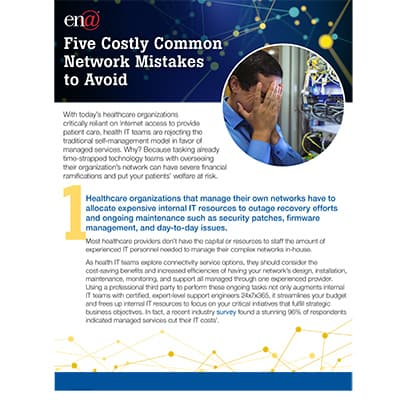 5 Costly Common Network Mistakes To Avoid 1