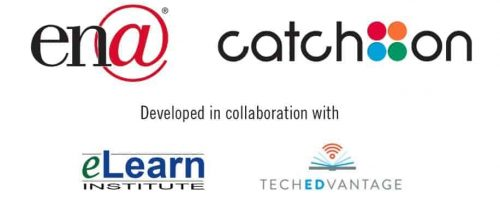 ENA Network Security Developed in Collaboration with the eLearnInstitute and TechEdVantage